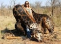 American Hunter's Giraffe Trophy Kill Earns International Outrage