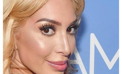 Farrah Abraham: Her Hilarious Dating Profile Revealed!
