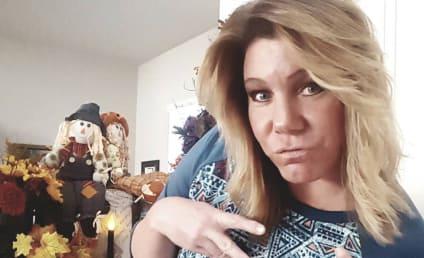 Sister Wives Shocker: Is Meri Brown Getting Married?!