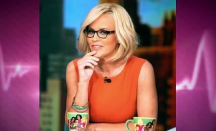 Jenny McCarthy Slammed For Anti-Vaccine Stance in #JennyAsks Twitter Chat