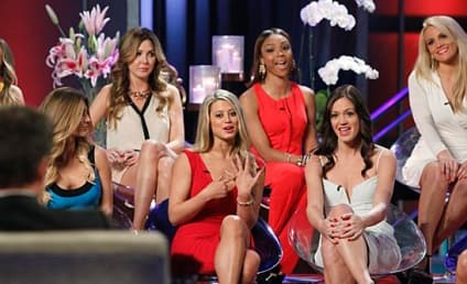 The Bachelor Recap: Women Tell All, Call Out Tierra (and Sean)