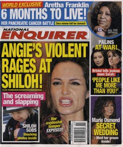 Raging at Shiloh!