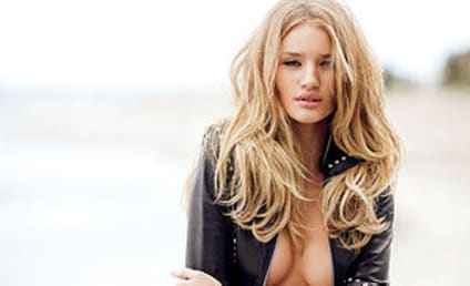 Rosie Huntington-Whiteley Tops Maxim Hot 100 List