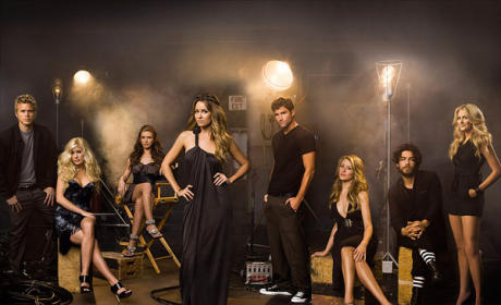 The Hills New Cast: Season 5