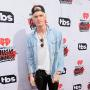 Cody Simpson: 2016 iHeartRadio Music Awards
