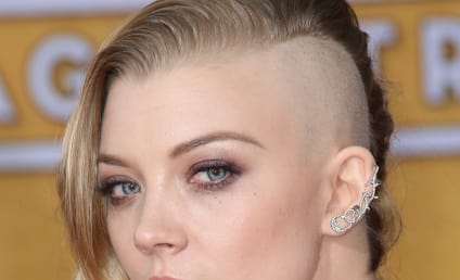 Natalie Dormer Debuts Shaved Head: React Now!