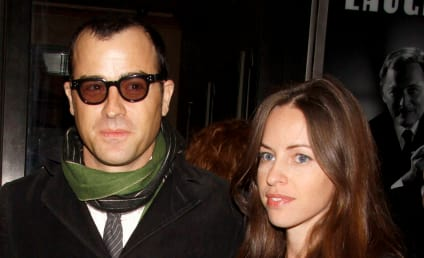 Heidi Bivens: Dumped By Justin Theroux For Jennifer Aniston?