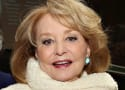 Barbara Walters: On Her Death Bed?!?