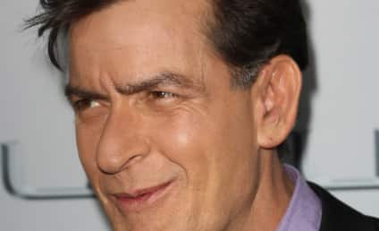 Charlie Sheen is Now 48 Years Old