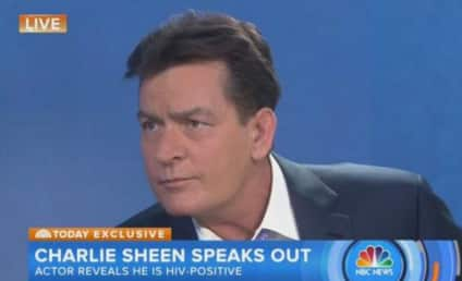 GLAAD Responds to Charlie Sheen HIV News