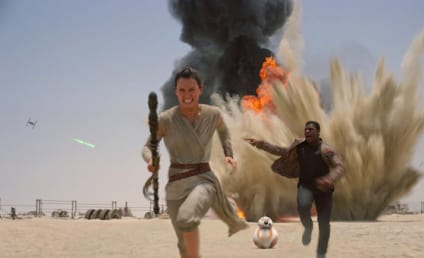 Star Wars Honest Trailer: May the Hilarity Be With You!