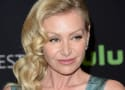 "Portia de Rossi: Steven Seagal ""Unzipped"" in Front of Me, Sucks as a Person"