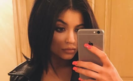 Kylie Jenner: I am DONE Having Work Done!