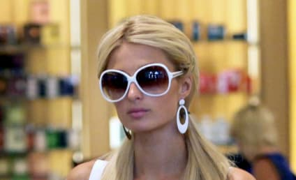 First Paris Hilton Single Released on Internet