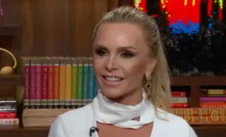 Tamra Judge on Bravo