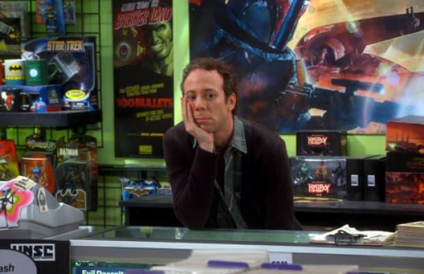 Stuart Bloom (The Big Bang Theory)