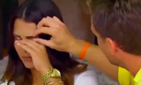 Andi Dorfman Dumps Juan Pablo: The Bachelor Breakup For the Ages!