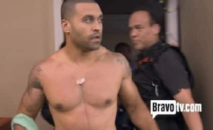 Apollo Nida: Will He Get Out of Jail Early?