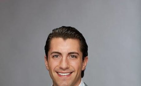 Should Jason Tartick be the next Bachelor?