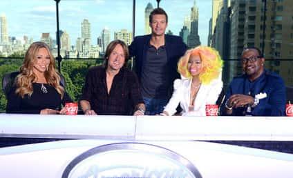 American Idol Alums to Judge Season 13?
