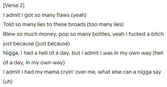 R kelly i admit lyrics 04