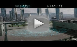 The Host Saoirse Ronan Trailer