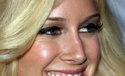 Brooke Hogan to Heidi Montag: Ur Not That Hot!
