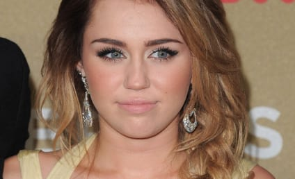 Miley Cyrus Shoots Down Boob Job Rumors