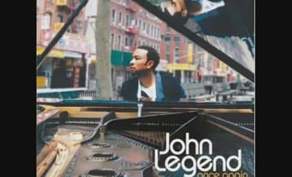 John Legend Accused of Ganking Song from Some Dude