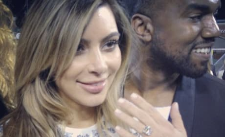 For how long will Kimye be married?