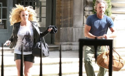 "Britney Spears: A Gun-Toting ""Criminal""!"