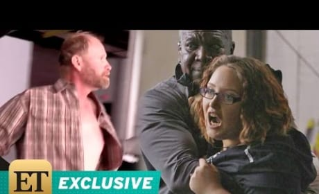 Sugar Bear Fights with Pumpkin in Shocking New Video!