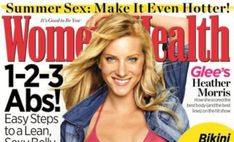 Heather Morris Women's Health