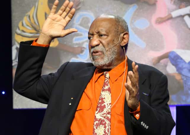 Carla Ferrigno, Terese Serignese: Two More Women Accuse Bill Cosby of Sexual Assault