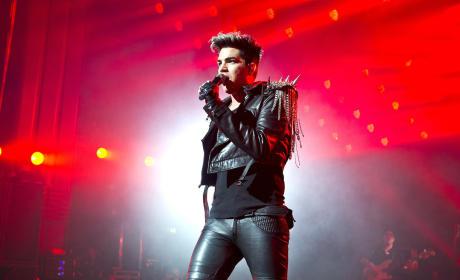 Lambert in London