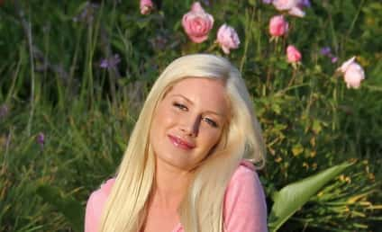 Heidi Montag Loves Twitter, God; Hates Fame, Birth Control