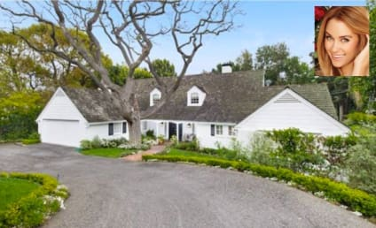 Lauren Conrad Home: Beautiful! Not Cheap!