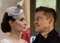 Angelina Jolie & Brad Pitt: Headed to Trial Over Custody?!