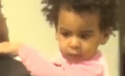 Ridiculous Petition Calls for Beyonce and Jay Z to Comb Blue Ivy's Hair
