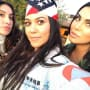 Kourtney Kardashian: Selfie Snap!