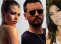 Sofia Richie: Worried Scott Disick is Cheating on Her ... with Kourtney Kardashian!!