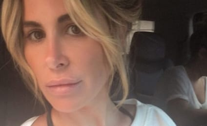 Kim Zolciak: Plastic Surgery for Two-Year-Old Daughter?!