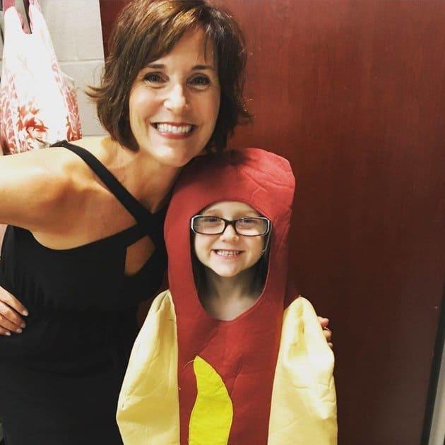 She's a Hot Dog!