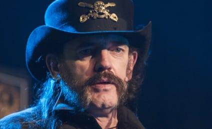 Lemmy Kilmister Dies; Motörhead Singer Was 70