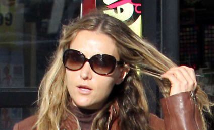 Brooke Mueller Checks into Sober Living Facility, Reality Show Unaffected