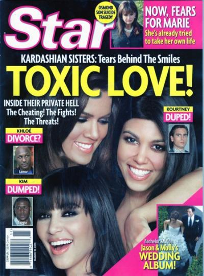 Toxic Love