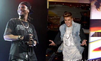Lupe Fiasco ALSO Compares Justin Bieber to Donald Sterling, Only Racister