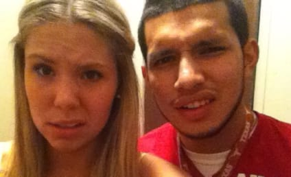 Kailyn Lowry Blasts Javi Marroquin: He's Too Shady For Me!