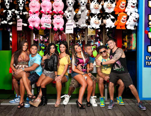 Jersey Shore Season 5 Cast