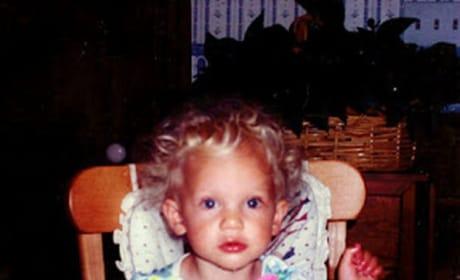 Taylor Swift Baby Photo